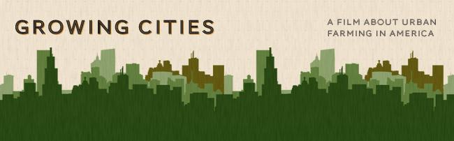 Growing Cities Header